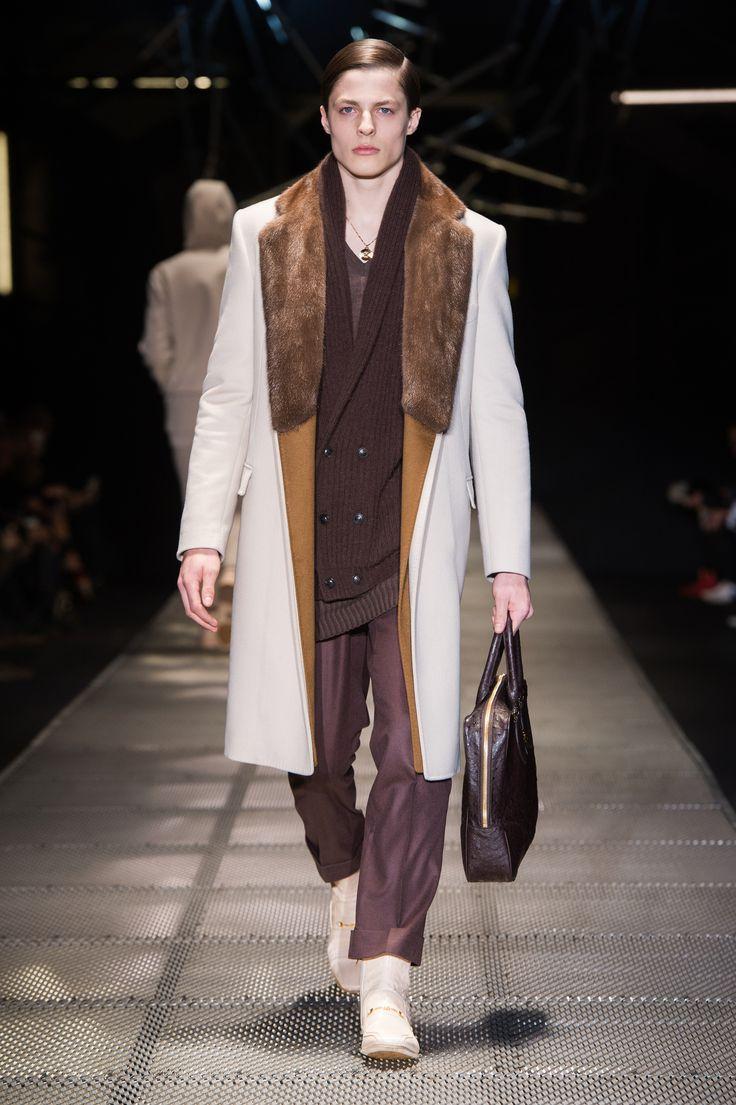 Winter Fashion  Mens