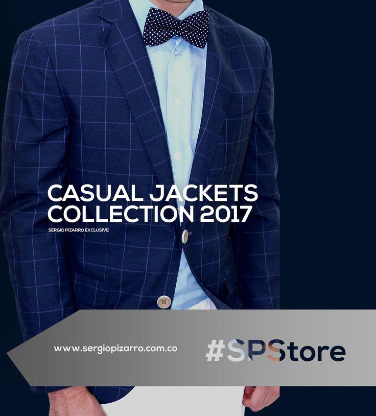 #Srpinglook #jackets #chaquetas #Taliloring  #sobremedidas #suits