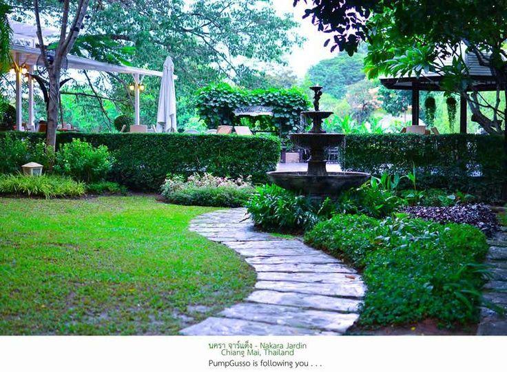 รีวิวร้านบรรยากาศดีที่น่าไปทุกฤดู กับ นครา จาร์แด็ง - Nakara Jardin เชียงใหม่ – Chiangmai - The Inspired Traveller Blog