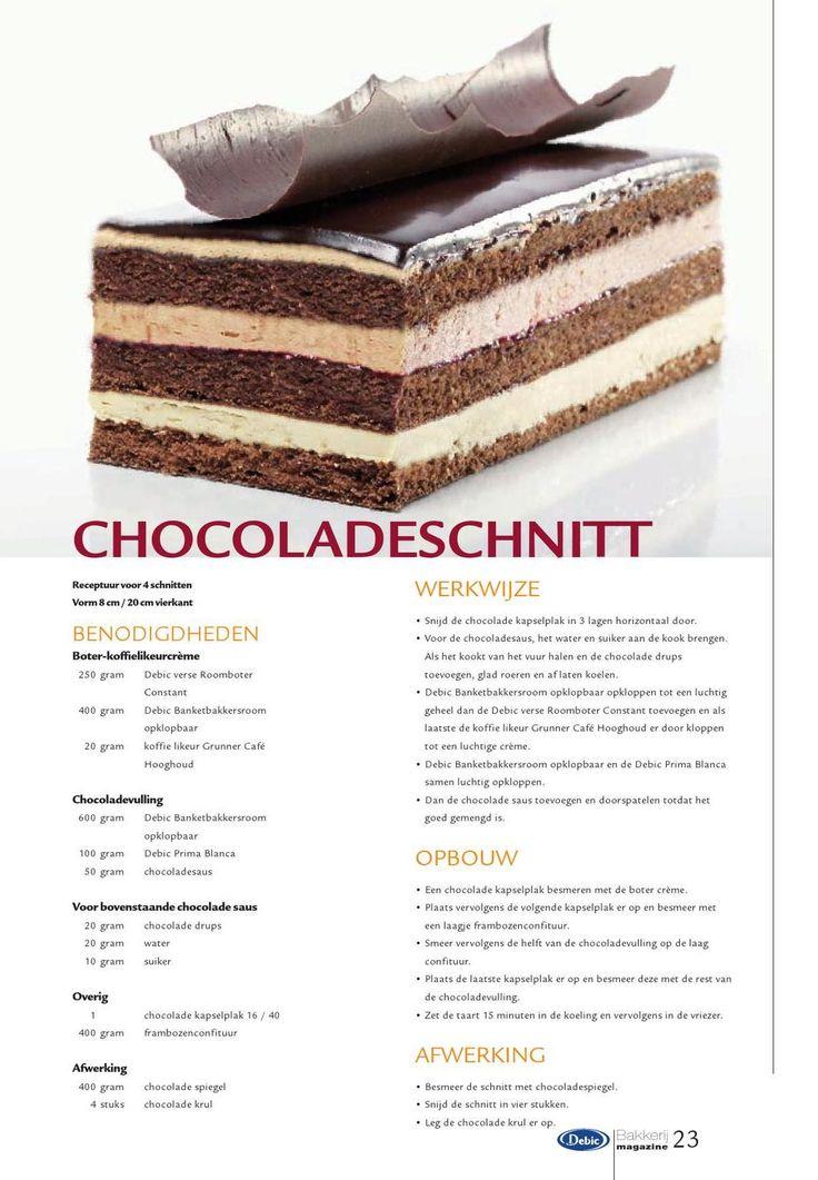 #ClippedOnIssuu from Debic Bakkerijmagazine - jaargang 2, editie 2
