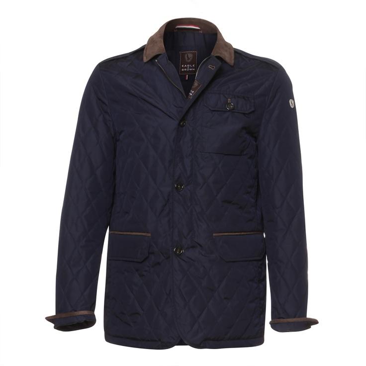 Eagle & Brown Jacket
