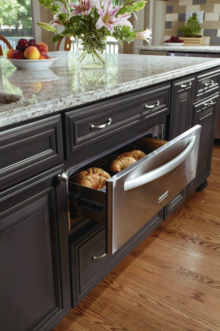 Best 25 warming drawers ideas on pinterest traditional for Kitchen cupboard drawers