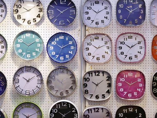 Colorado man out to stop time changes Daylight Savings Time #DaylightSavingsTime