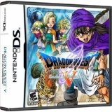 Dragon Quest V: Hand of the Heavenly Bride (Video Game)By Square Enix