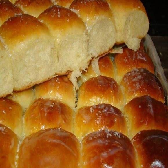 Pãozinho de Leite Condensado (8)