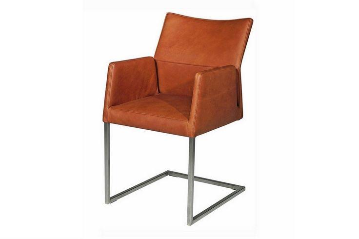 die 25 besten freischwinger leder ideen auf pinterest esszimmerst hle leder stuhl leder und. Black Bedroom Furniture Sets. Home Design Ideas