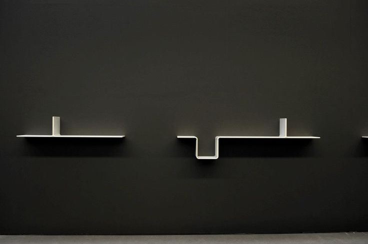 Outline is a minimalist design created by Japan-based designer Naoto Fukasawa