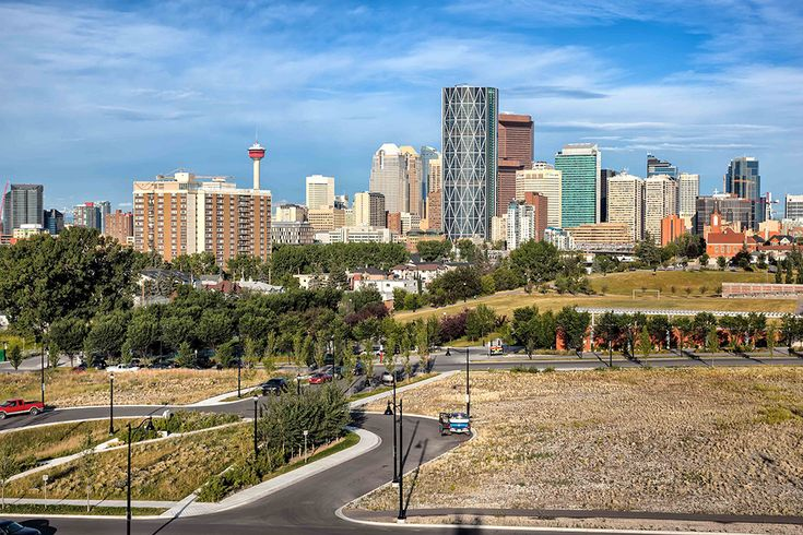 The City of Calgary - Council Policy Library