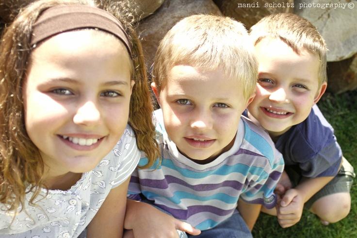 kids - photo by mandi scholtz