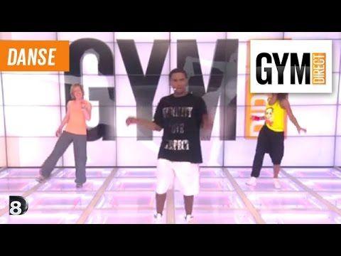 Danse variées - Danse - 25 Cours de danses variées pour tous avec Kevin sur Gym Direct. Kevin vous fait bouger dans tous les sens. C'est votre cours de danse...