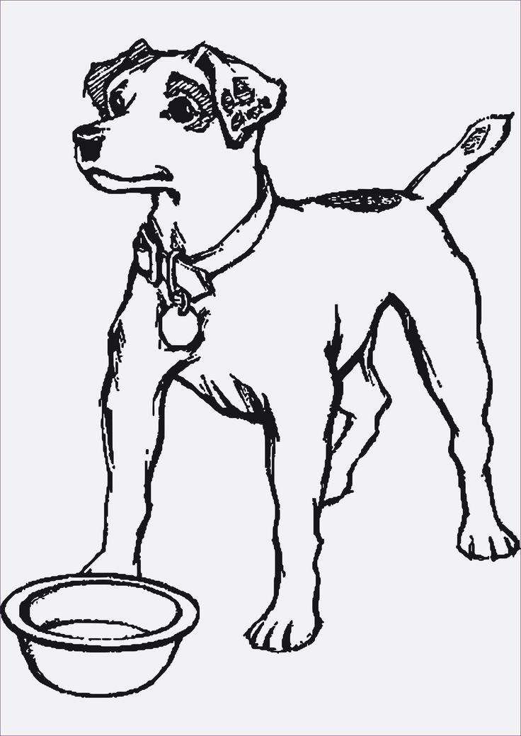 60 frisch ausmalbilder hundewelpen  ausmalbilder hunde