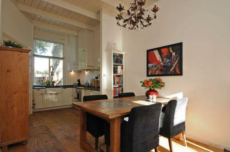 17 best images about sint annastraat 65 naarden on pinterest master bedrooms met and in kitchen - Een eetkamer voorzien ...