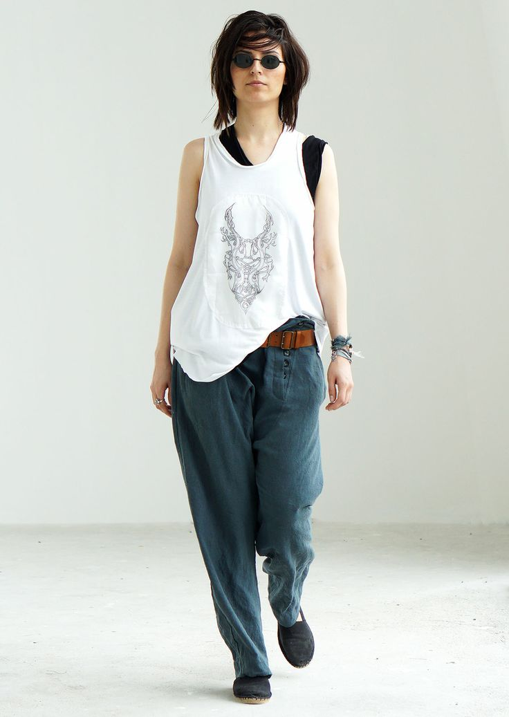 Orient Trousers