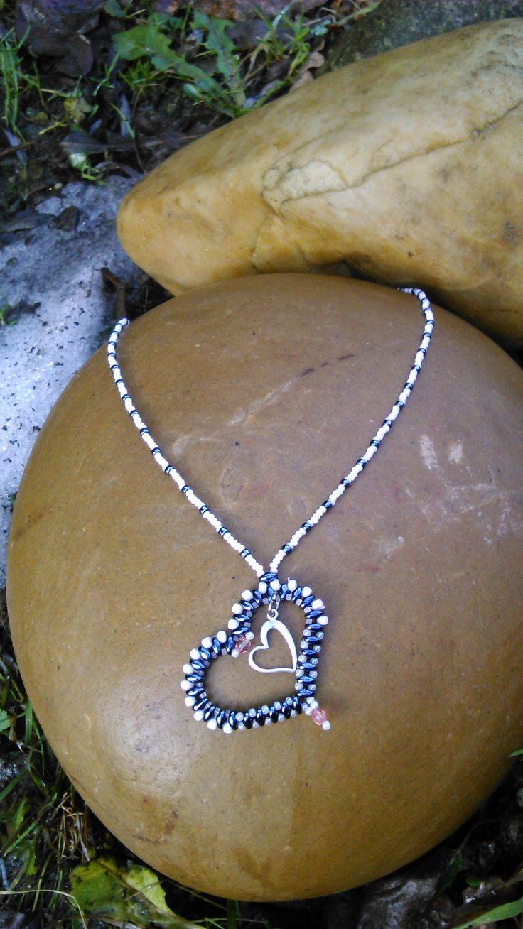 náhrdelník 6 - blíží se sv.Valentýn