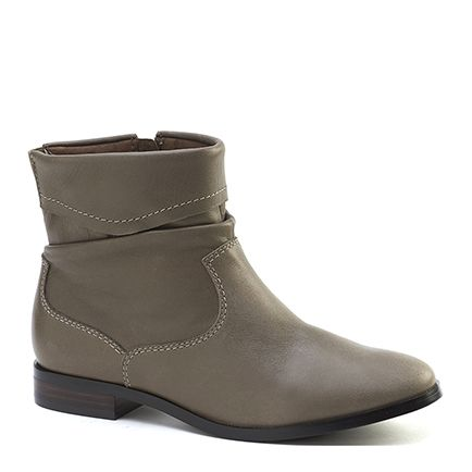 Diana Ferrari Sonnie Ruched Ankle Boot