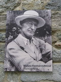Travel With MWT The Wolf: Montagnola ......per gli amanti di Herman Hesse   ...