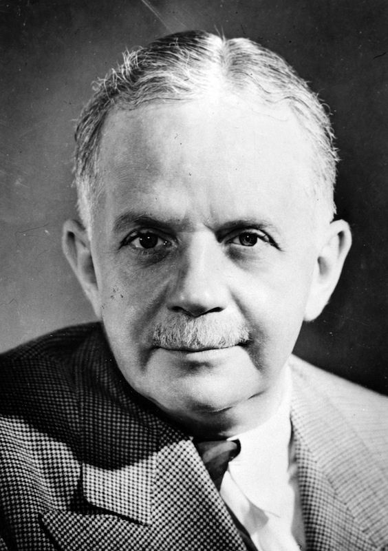 July 1, 1893: Walter White, head of the NAACP for more than 20 years, is born