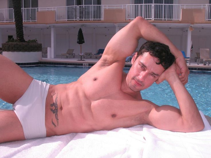 MMG Male Models Gallery