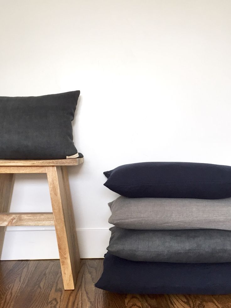 The Linen Collection By Loom Goods Loom Goods Pinterest L