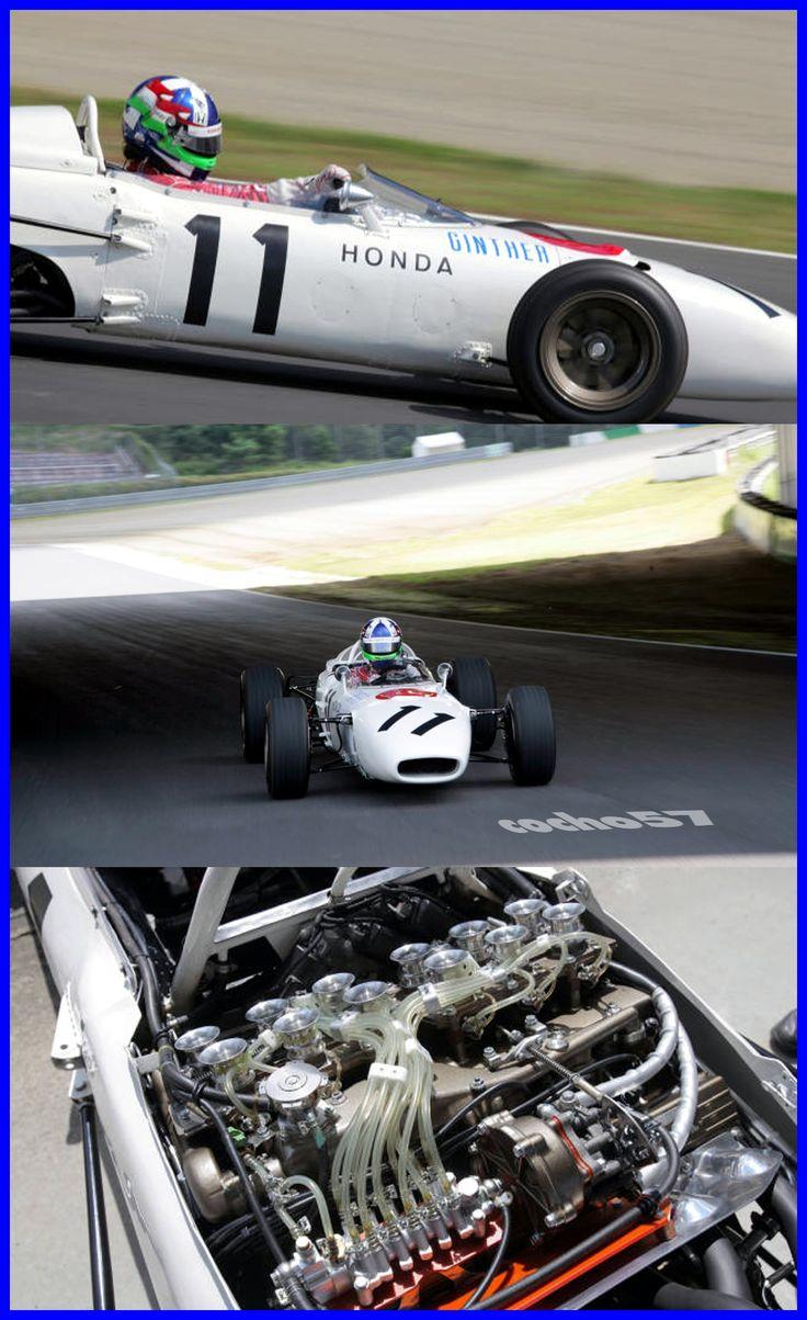 Honda ra 272 1965 f1