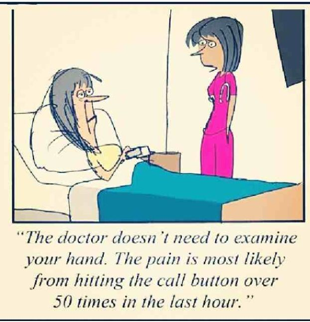 Nurses Week Funny Quotes: Funny #nurse Quote