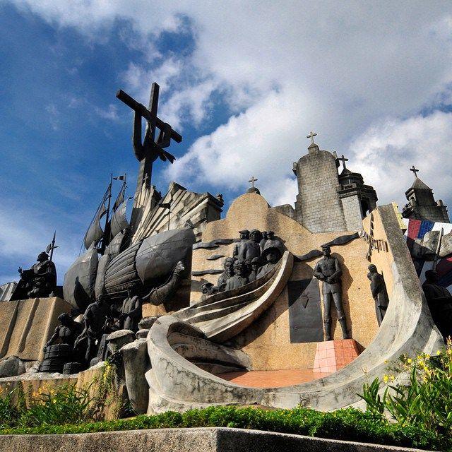 最近まで地図に載っていなかった絶景スポットも!フィリピン・セブ島で行くべき観光スポット5選   ページ 2 / 4   wondertrip 旅行・観光マガジン