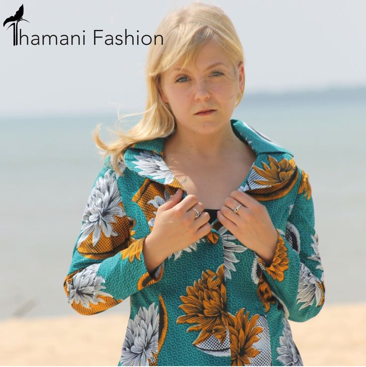 Lotus blazer summer collection 2015 www.thamanifashion.nl