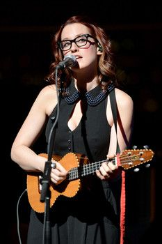 Ingrid Michaelson was forced to cancel her Nitefall on the River concert date.