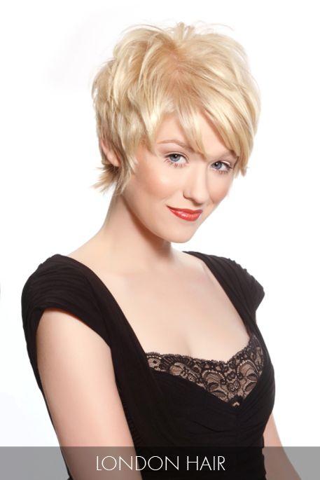Short Hair Gallery