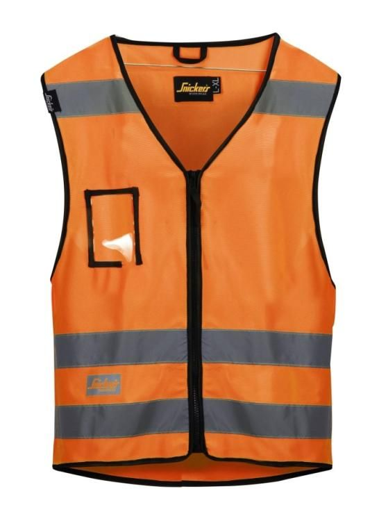 Looking for an online store selling high visibility workwear in UK? Safety Wear & Signs provides you with high quality hi vis jackets, t shirts body warmers and other hi vis workwear and accessories at very reasonable prices. Visit us now!