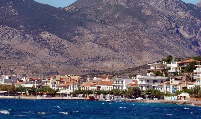 WEEKENDS | Τα γραφικά ψαροχώρια της Στερεάς Ελλάδας
