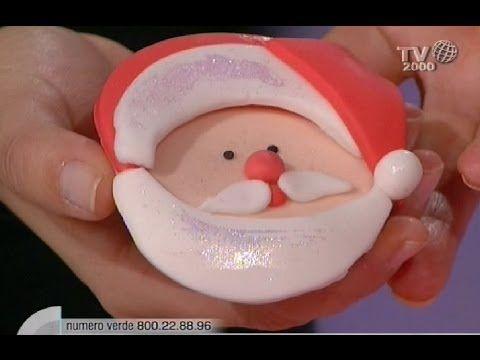 Decoriamo i biscotti con temi natalizi
