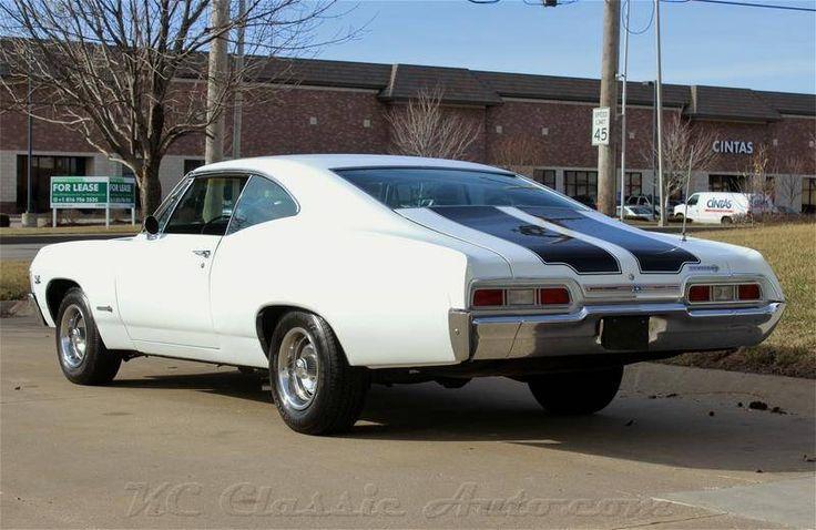 1967 Chevrolet Impala for sale #1935380 - Hemmings Motor News