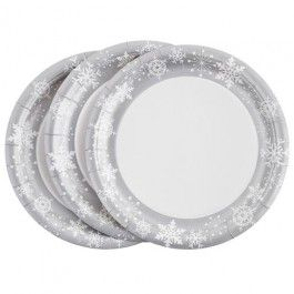 Amazing Value Christmas Tableware in a range of designs and sizes! Perfect for your Christmas party or for the big day itself! Look out for our co-ordinated ranges available!