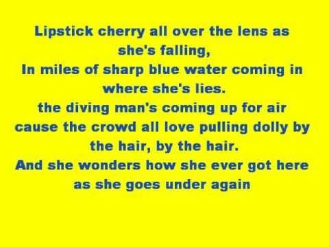 girls on film lyrics:
