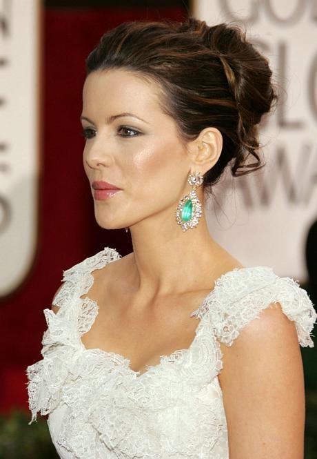 Kate Beckinsale gallery: 63rd Annual Golden Globe Awards: kate-beckinsale-016