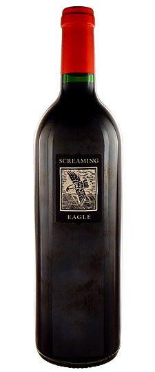 1996 Screaming Eagle Cabernet Sauvignon
