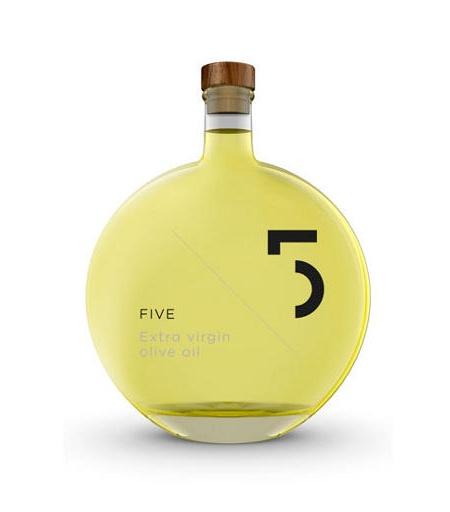 Aceite de oliva 5