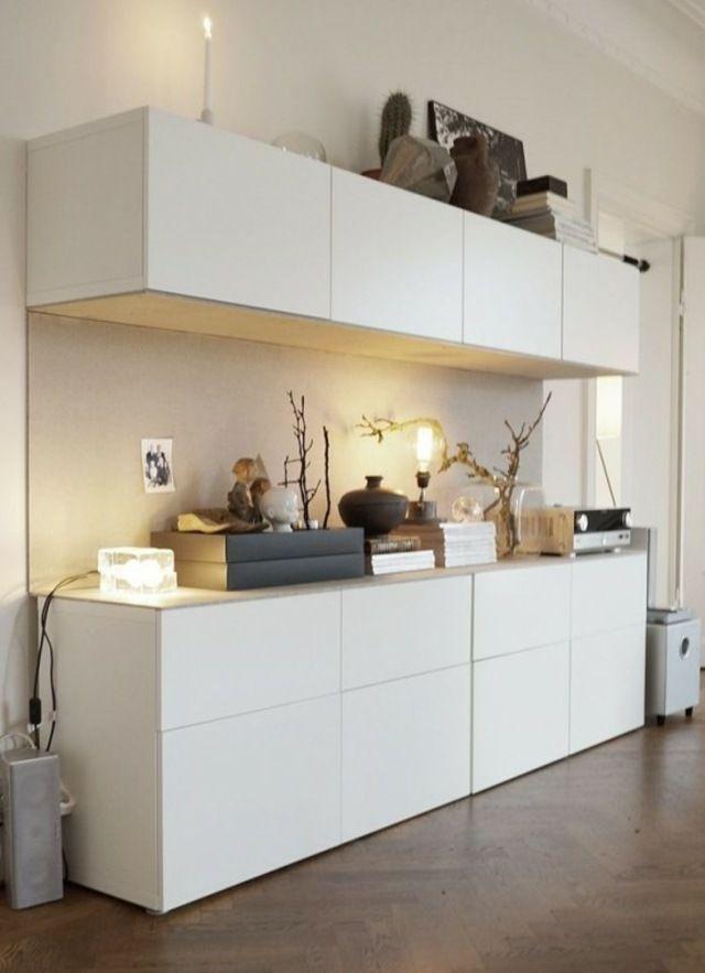 épinglé Sur Ikea Cupboards