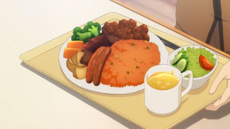 anime bento set - Google Search