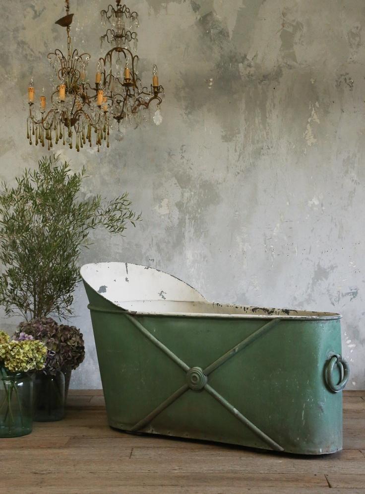 24 best Vintage Bath Tubs images on Pinterest | Bathrooms, Bathroom ...