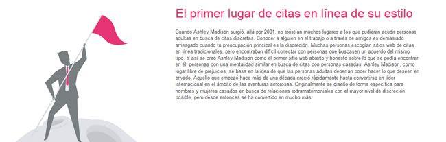 Opiniones sobre Ashley Madison - http://www.belgeuse.org/opiniones-sobre-ashley-madison/