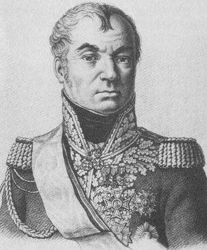Nicholas Charles Oudinot  (1767-1847)