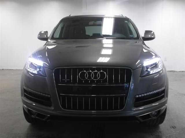 USED 2012 AUDI Q7 3.0 SUV FOR SALE BY OWNER - Luanda