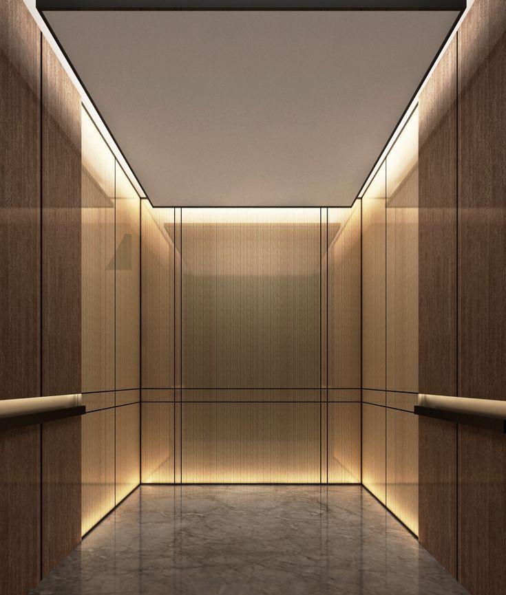 17 Best Ideas About Elevator Design On Pinterest