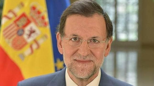 Mariano Rajoy, prime minister of Spain