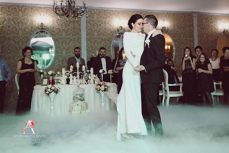 Petrecere nunta Teodora & Marius - fotograf specializat in evenimente Andreia Gradin