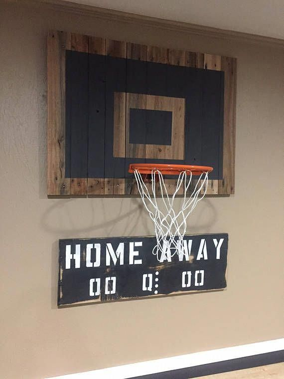 Browse Our Blog For Much More In Regards To This Unbelievable Photo Teenageboysbedroom In 2020 Basketball Room Decor Kid Room Decor Boys Bedroom Decor