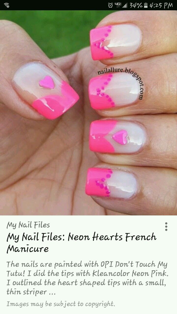 My Nail Files: OPI Be There In A Prosecco - Autumn Leaves Manicure ...