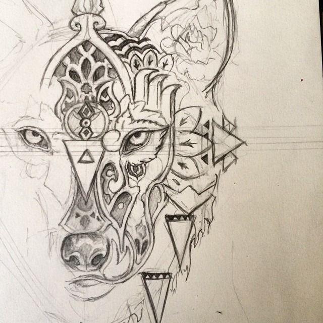 geometric wolf tattoos: Yandex.Görsel'de 7 bin görsel bulundu